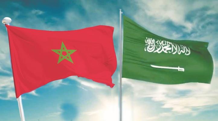 maroco-saoudien
