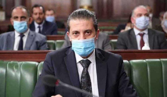ministre de l'Environnement