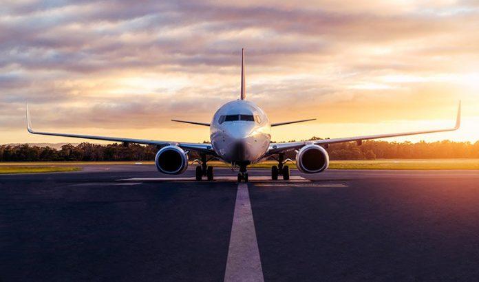 secteur aérien