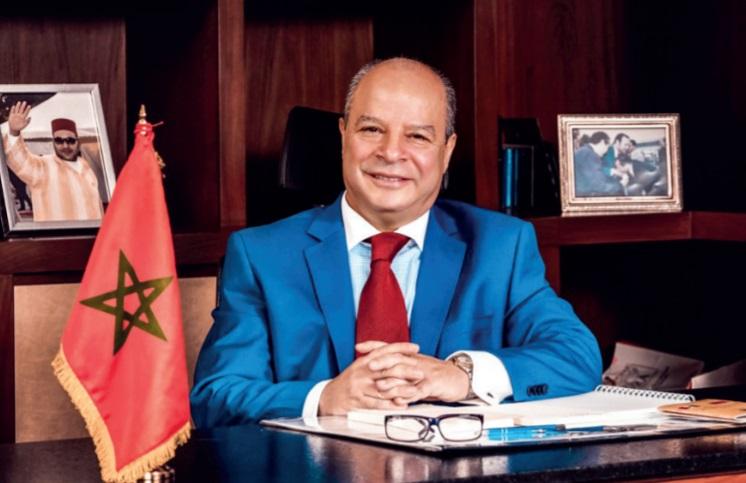 Abdelfattah Lebbar