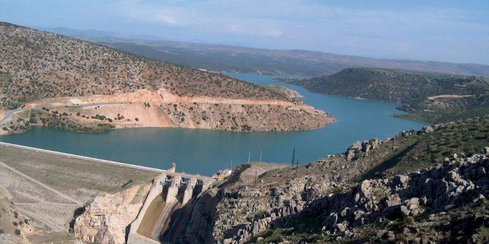 Bassin hydraulique de Sebou