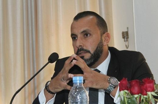 Riyad Berraida