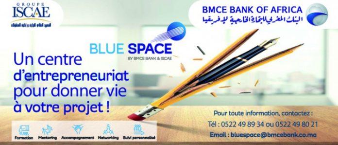 Blue Space de Bank Of Africa