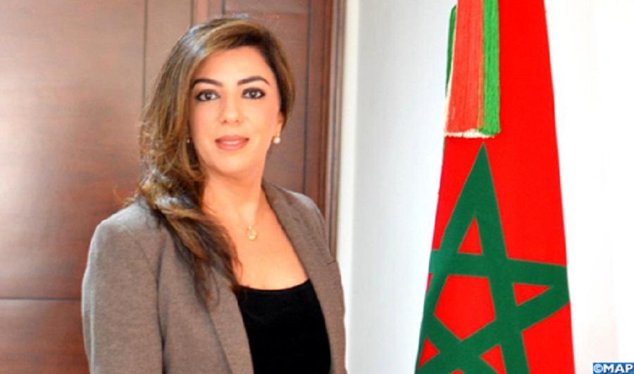 Farida Loudaya