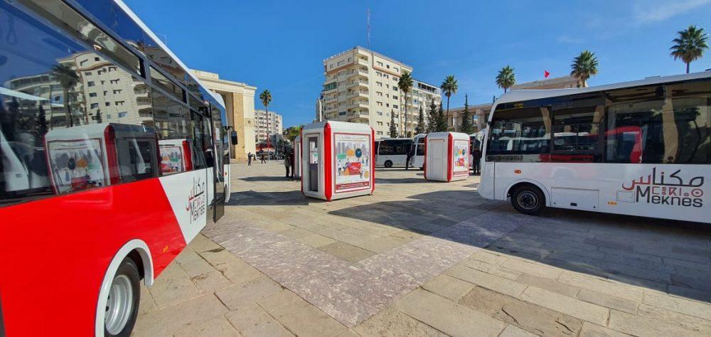 Citybus Meknès