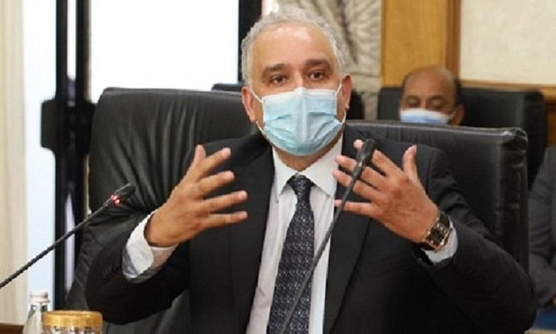 Dr. Tayeb Hamdi