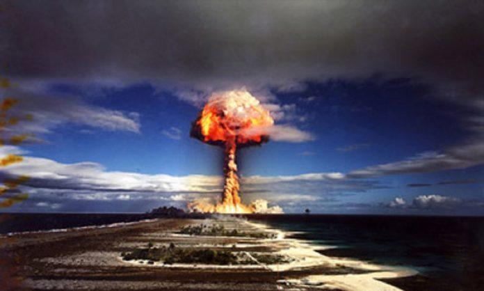 armes de destruction massive