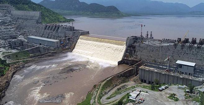 barrage éthiopien