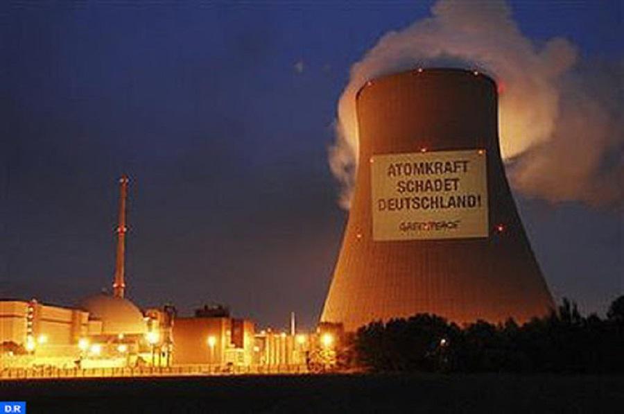 l'annonce iranienne sur l'uranium métal