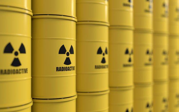 l'uranium