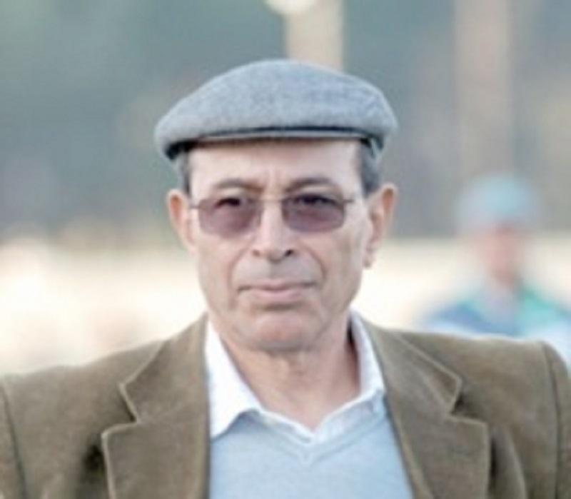 Abdelkhalek Louzani