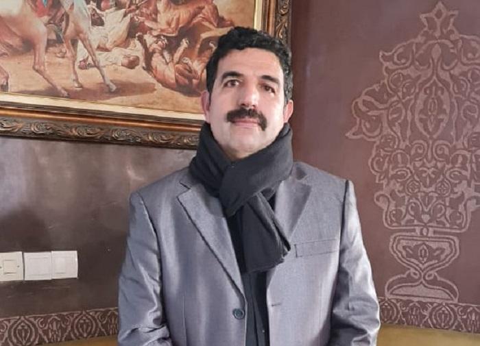 Abdellah Cheikh