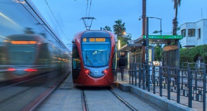 Casa tramway
