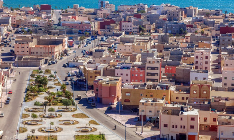 Dakhla Oued Eddahab