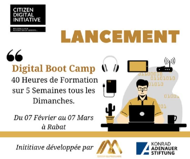 Digital Boot Camp