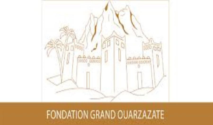 Fondation de Grand Ouarzazate