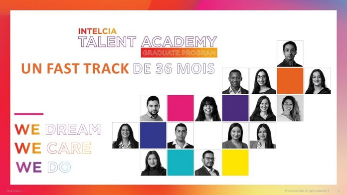 INTELCIA Graduate Program