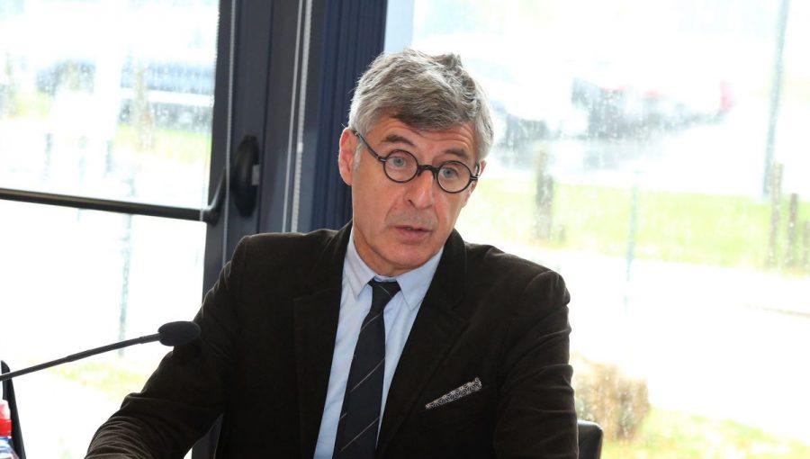 Jean-Luc Bohl