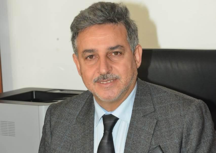 Khalid Cherkaoui Semmouni
