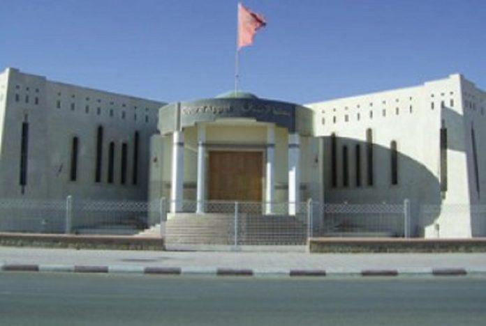 cour d'appel de Laâyoune
