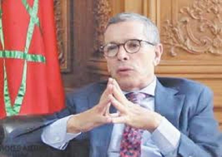 Mohamed Ameur