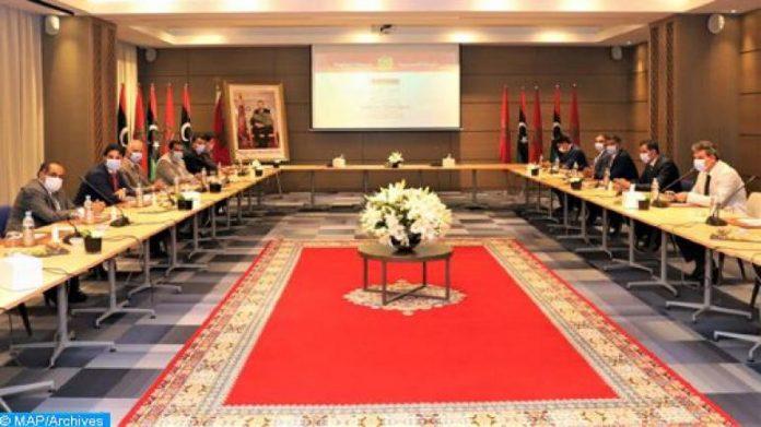 PM libyen