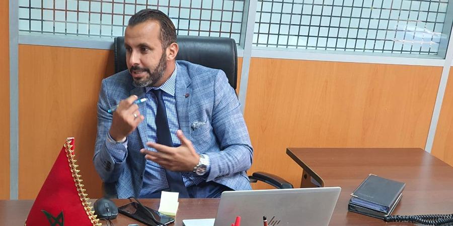 Ryad Berraida