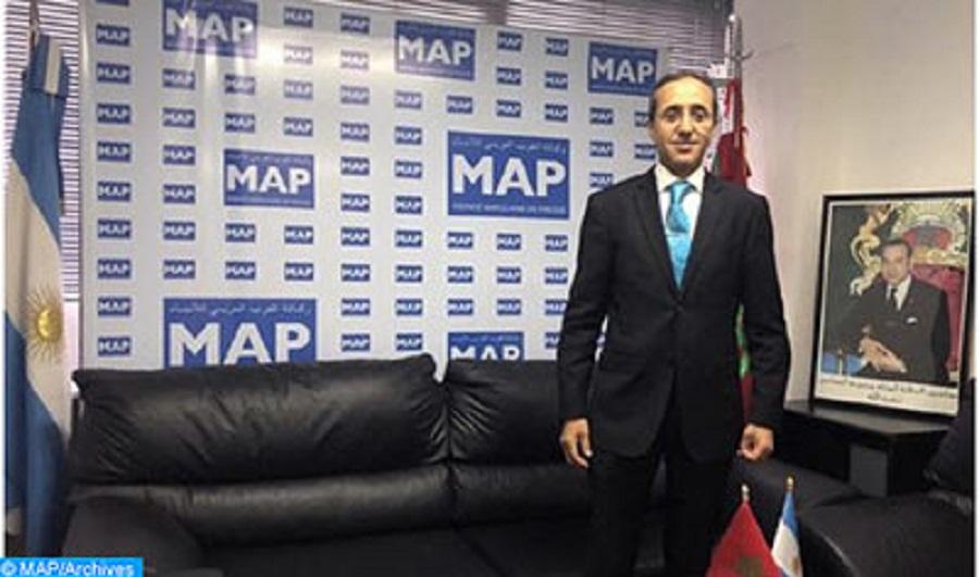 Yassir Fares