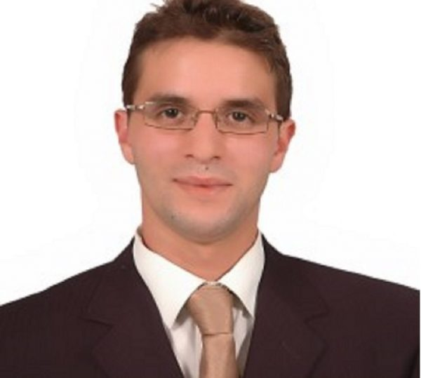 Youssef OUBEJJA