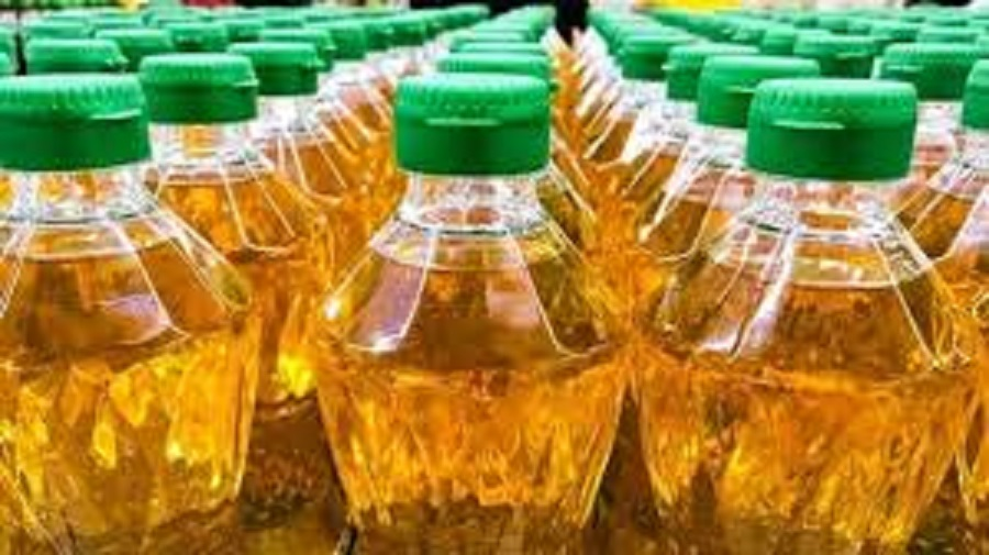 huile de table