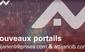 nouveaux portails de banque en ligne