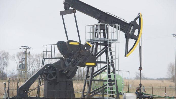 pétrolières