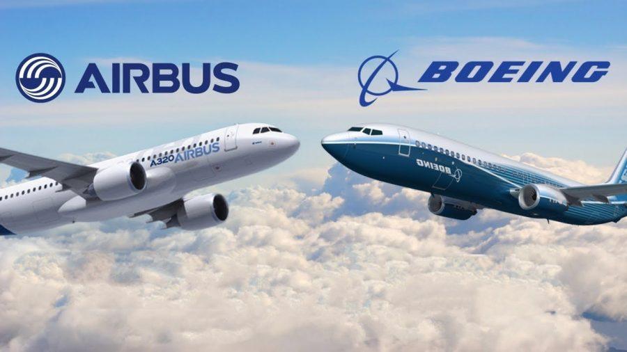 Airbus/Boeing