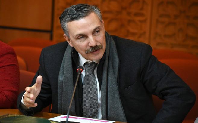 Allal El Amraoui