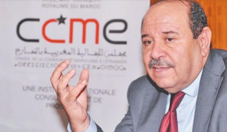 Abdellah Boussouf
