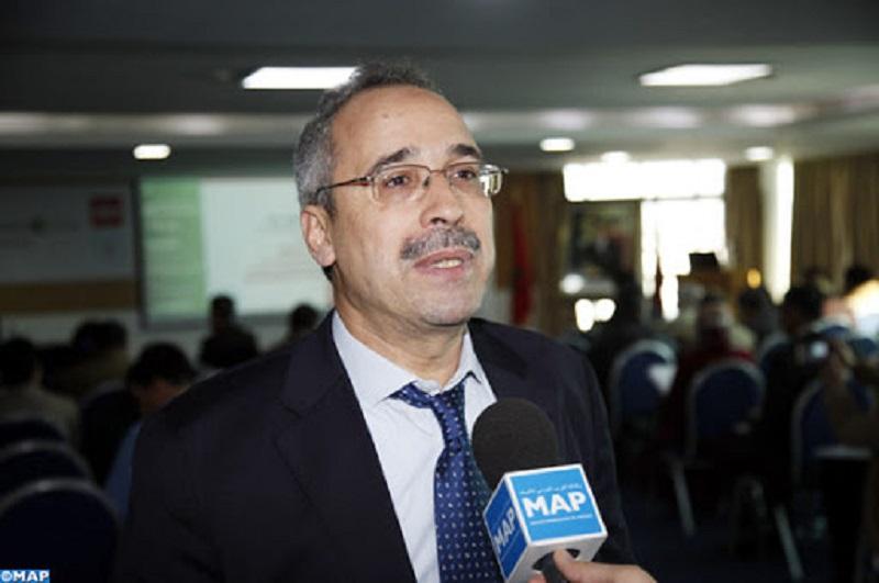 Commission supérieure arabe de normalisation