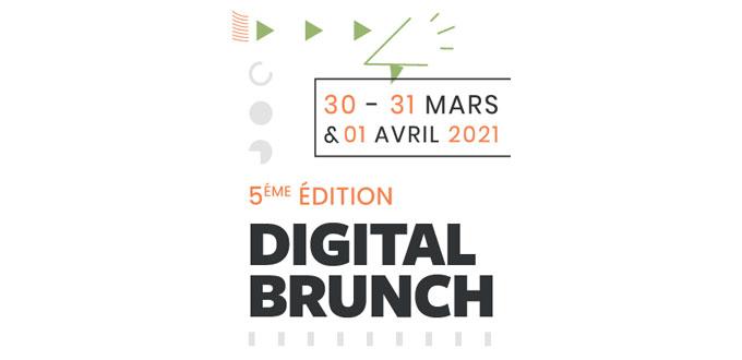 Digital Brunch