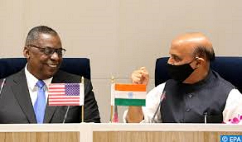 Inde et USA