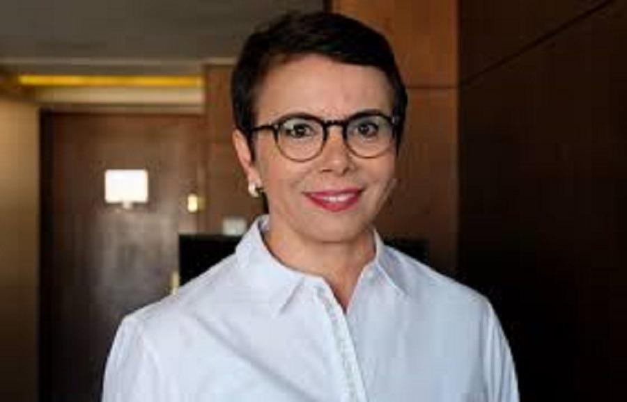 Khadija Boujanoui