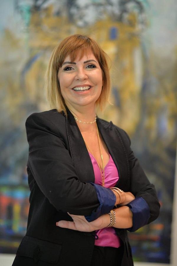 Nadia Chellaoui
