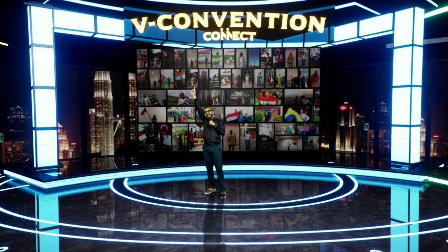 V-Convention