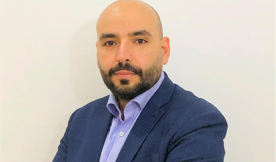 Yassine kebbaj
