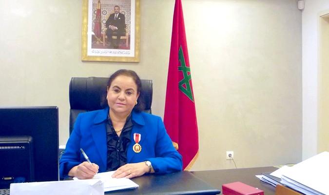 Zakia El Midaoui