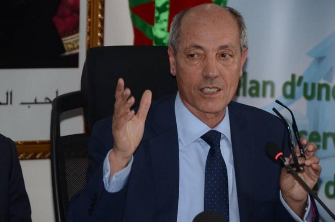 Abdeslam Seddiki