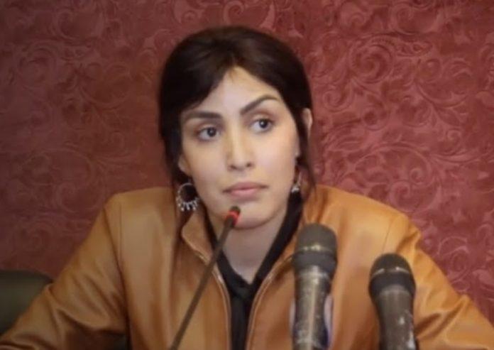 Hafsa Boutahar