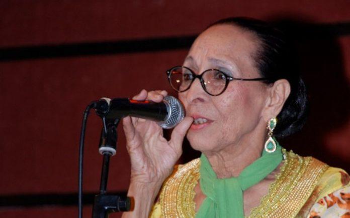 Hajja El Hamdaouia