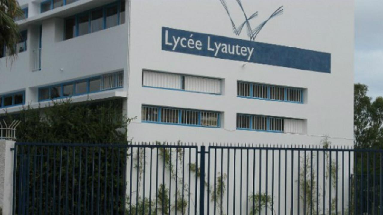 Lycée Lyautey