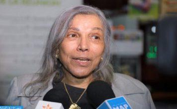 Naima Lamcharki