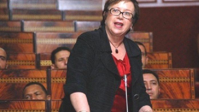 Nouzha Skalli
