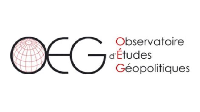 Observatoire géopolitique